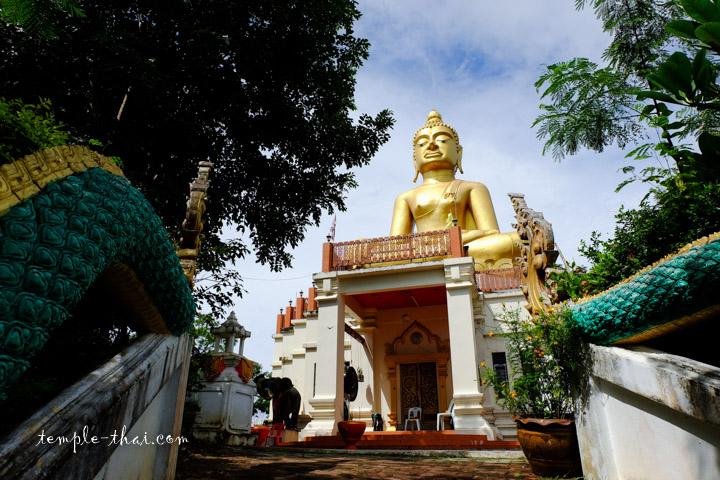 Wat Phu Chang Noi