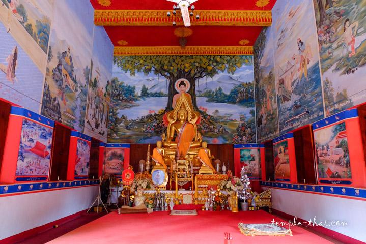 Wat Santi Wanaram