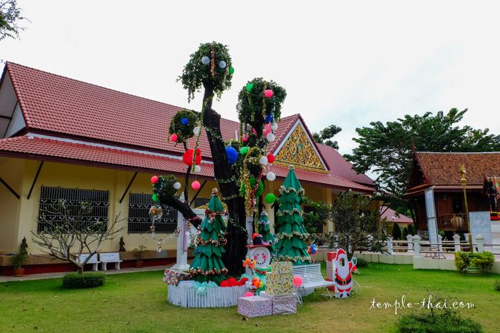 Arbre de noël Thaïlande
