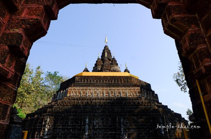 Wat Tham Pla