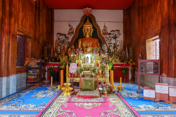 Wat Yot Kaeo Nong Khai