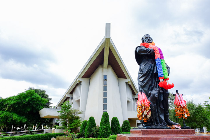 Saint Roch Thaïlande