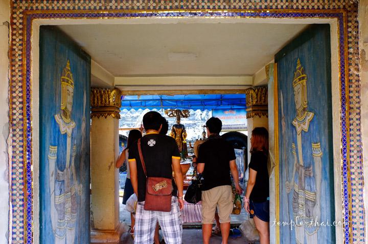 Wat Bang Khae Yai