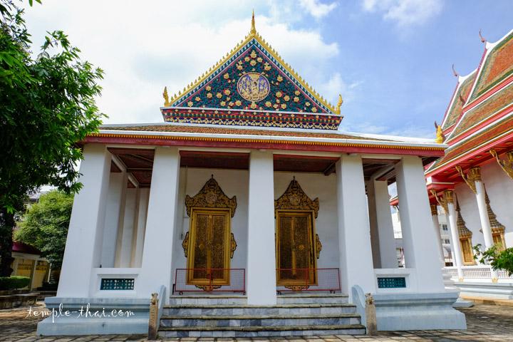 Wat Buppharam Worawihan