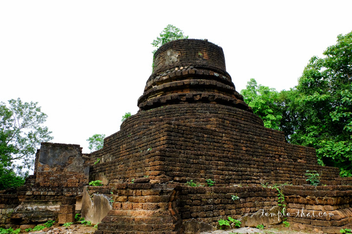 Wat Chom Chuen Si Satchanalai