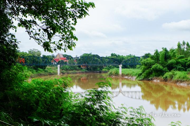 Yom River Si Satchanalai