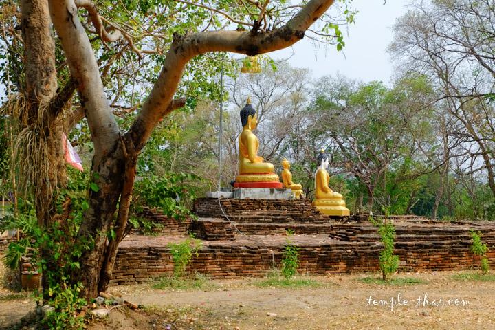 Wat Doi Khoi Khao Kaeo