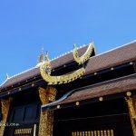 Wat Inthakin Chiang Mai  วัดอินทขิล เชียงใหม่