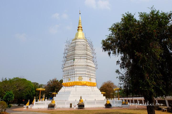 Stupa historique
