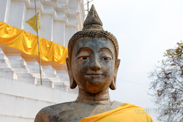 bouddha phayao
