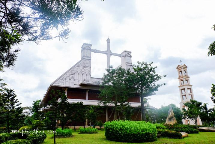 Wat Mae Phra Haeng Rian Assachan