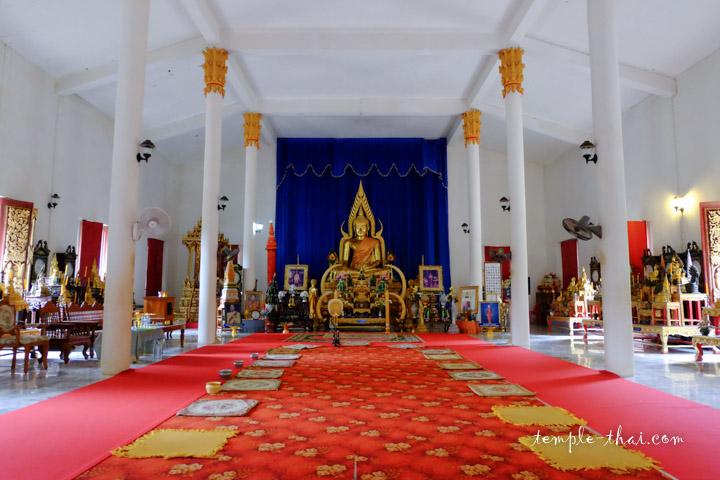 Wat Maruk Khanakhon