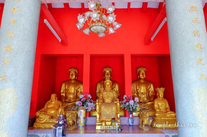 Wat Nong Khrin