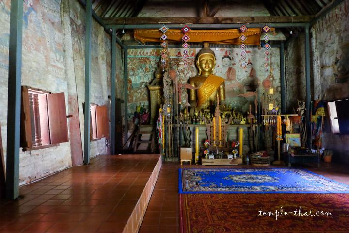 Wat Pho Chai Na Haeo