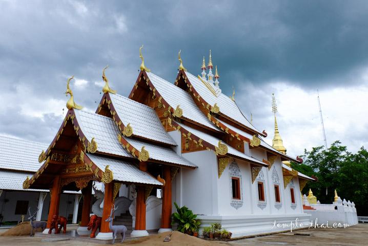 Wat Phrathat Pu Jae