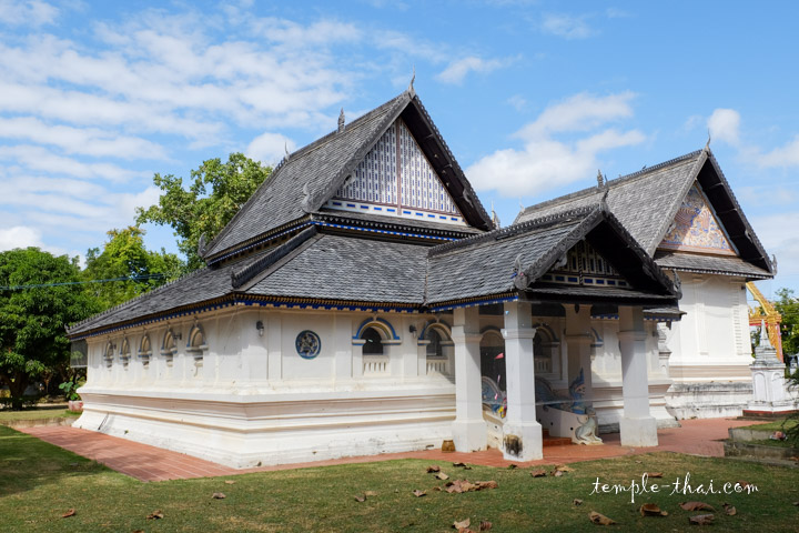 Wat Rat Pradit
