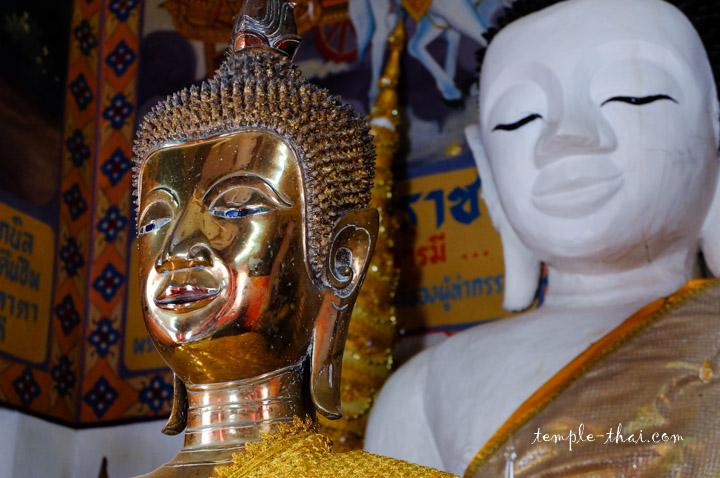 bouddha style Lan Xang