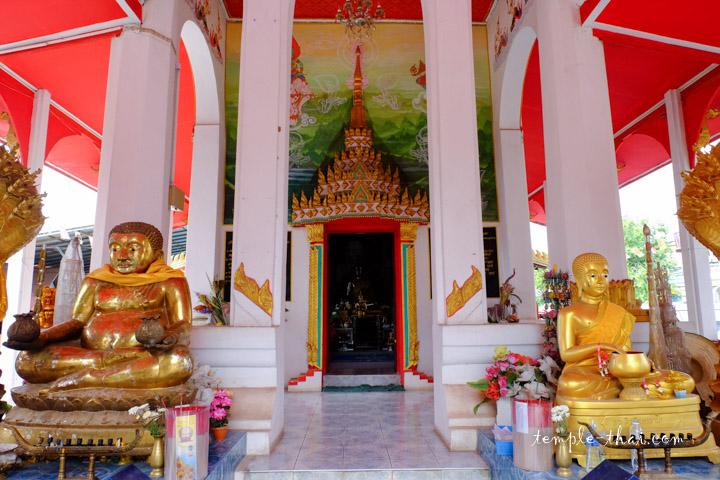 Wat Si Khun Muang Nong Khai