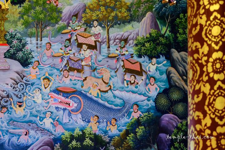 Wat Tha Mai I