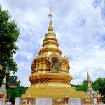 Wat Ubosot Chiang Mai  วัดอุโบสถ เชียงใหม่