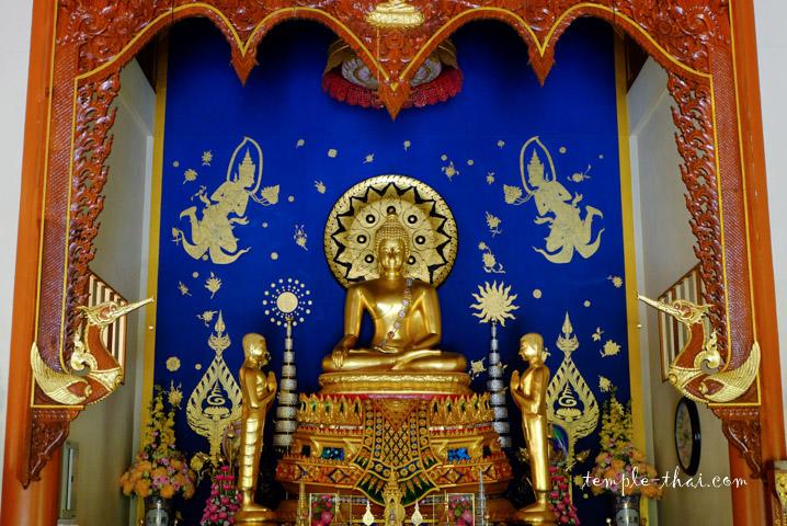 Wat Aranya Wiwek