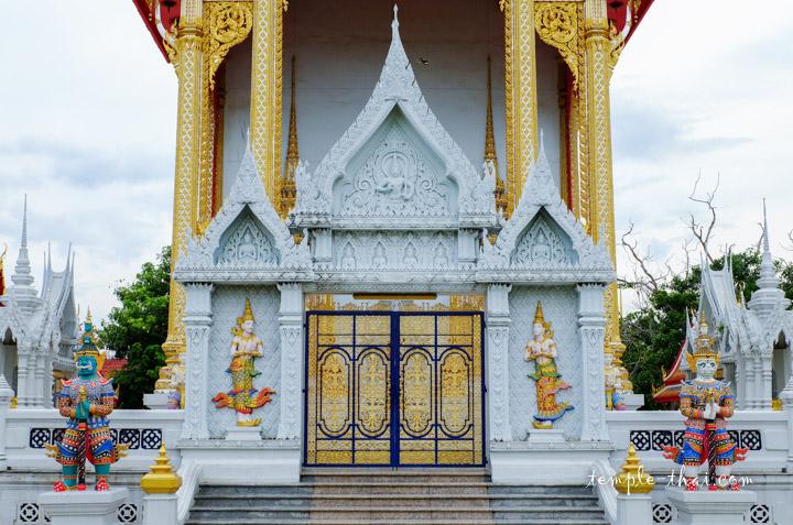 Wat Bang Phai Nonthaburi