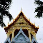 Wat Bang Phai Nonthaburi  วัดบางไผ่ นนทบุรี
