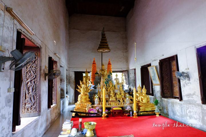 Wat Phleng Wipassana