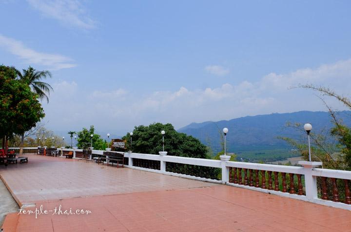 Wat Phrathat Sob Fang