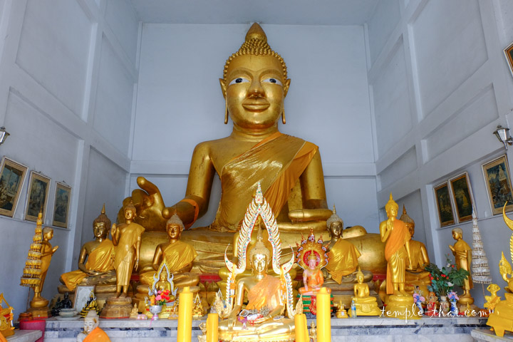 Wat Suwan Khiri Pidok