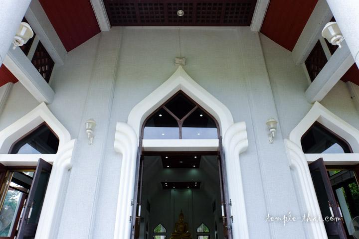 Wat Yanawetsakawan