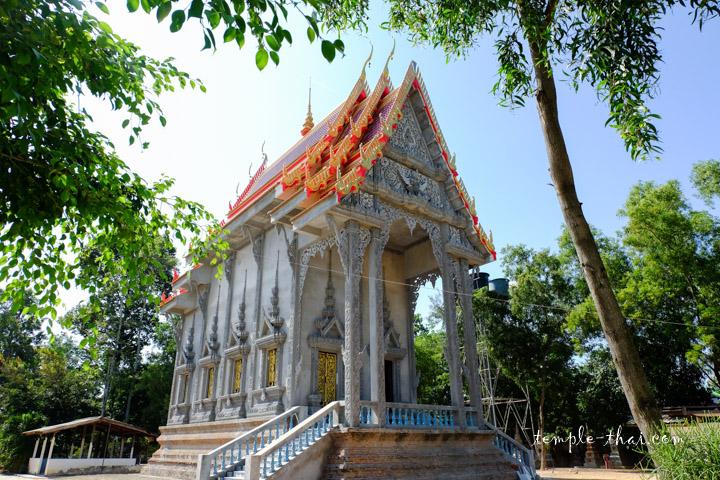 Wat Khon Kaen Nuea