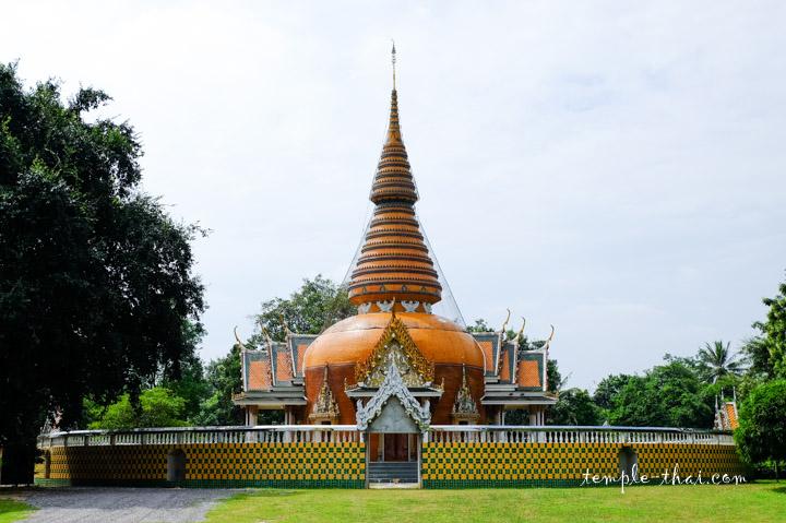 Wat Nong Bua Hing