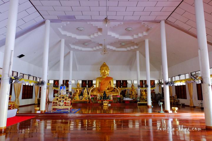 Wat Pa Wang Leng