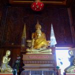 Wat Pak Bo  วัดปากบ่อ