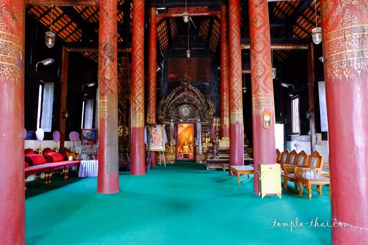 Wat Prasat Chiang Mai