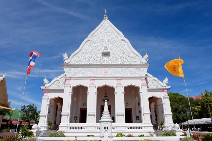 Wat Supatthanaram Worawihan