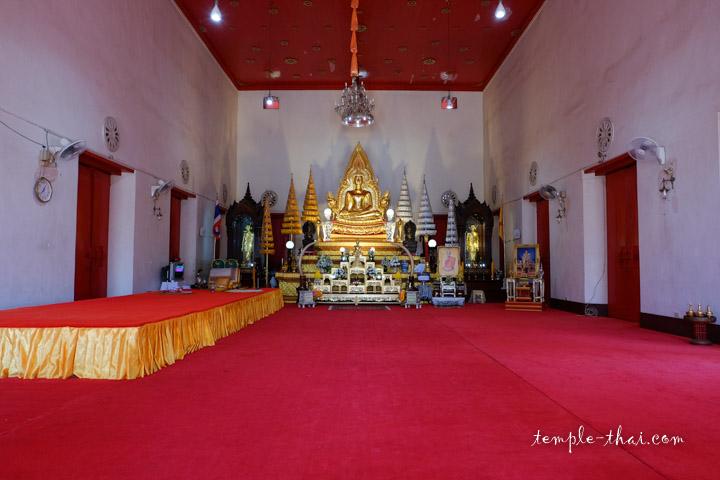 Temple Ubon Ratchathani