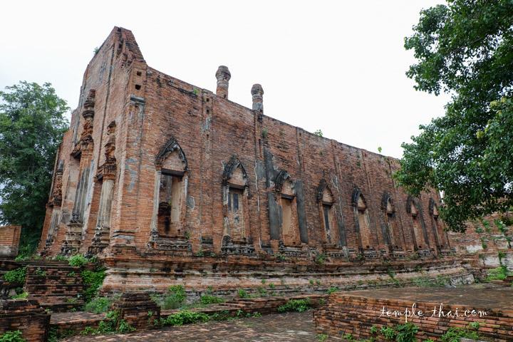 Wat Kuti Dao