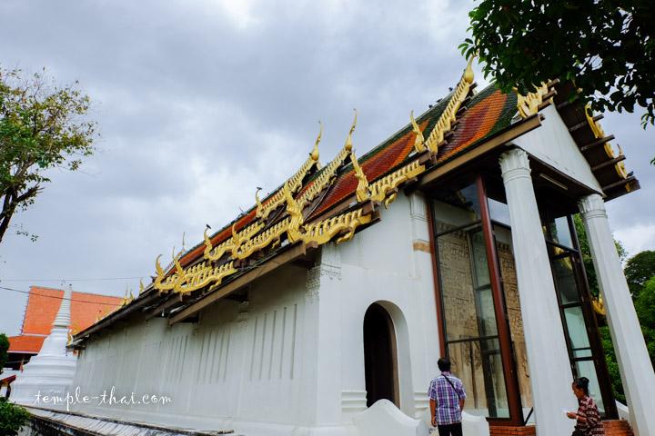 Temple Lopburi