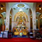 Wat Mani Praison  วัดมณีไพรสณฑ์