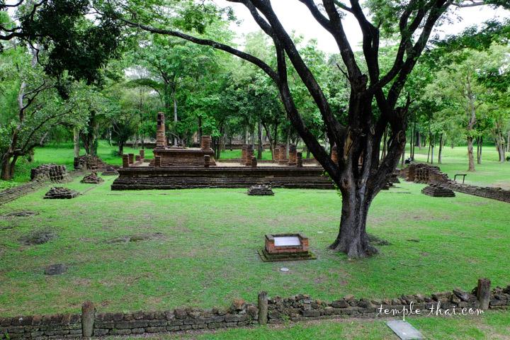 Parc Historique de Si Satchanalai