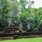 Wat Pa Muet Nok  วัดป่ามืดนอก