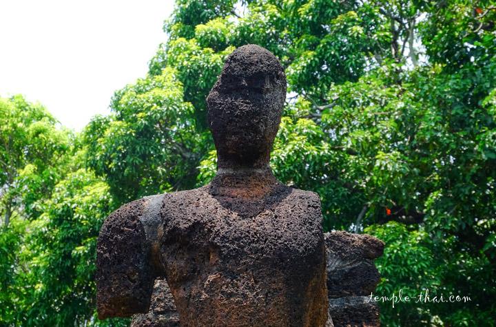 Wat Pa Muet Nok