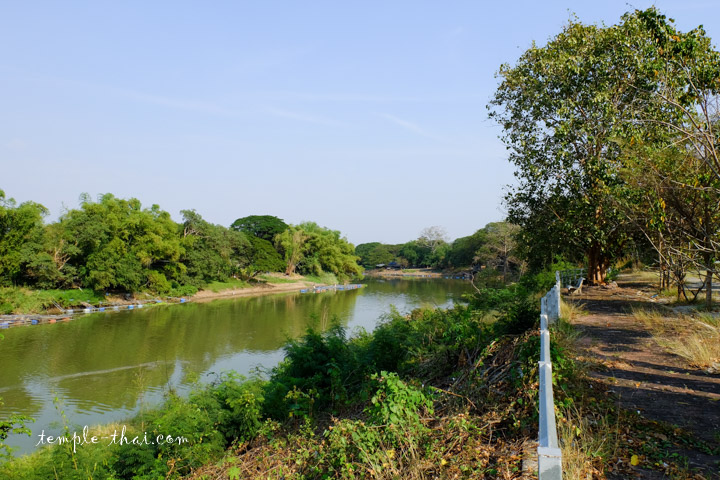 Rivière Pasak