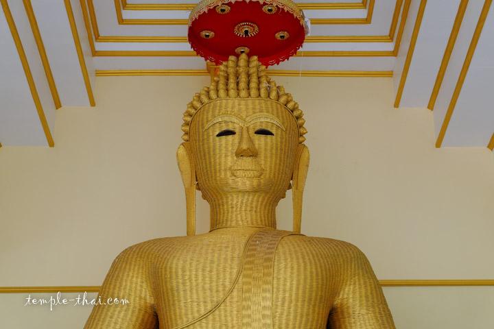 bouddha osier