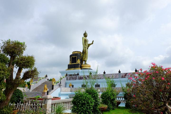Wat Ban Ta Sao