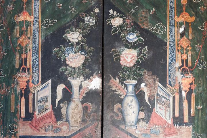 Peintures thaïes