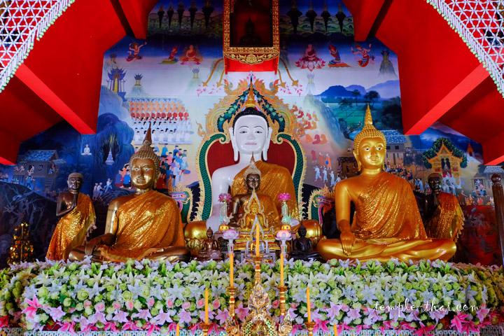 Wat Don Chai Chiang Kham