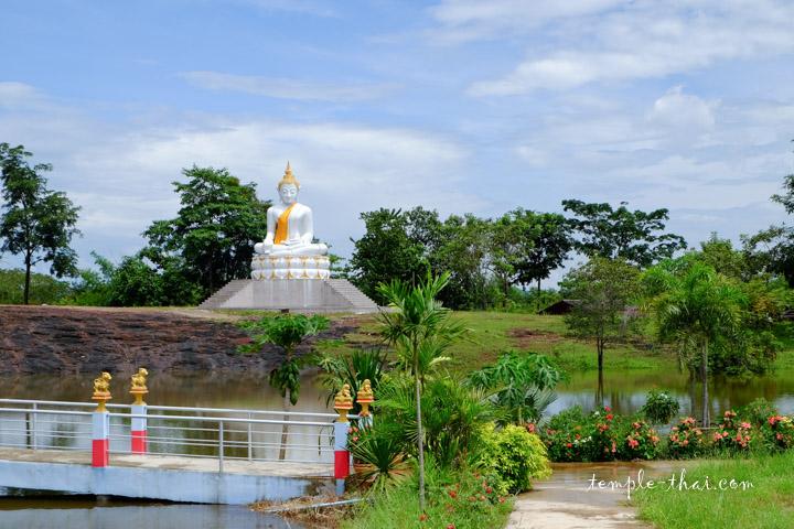 Wat Lat Pu Song Tham